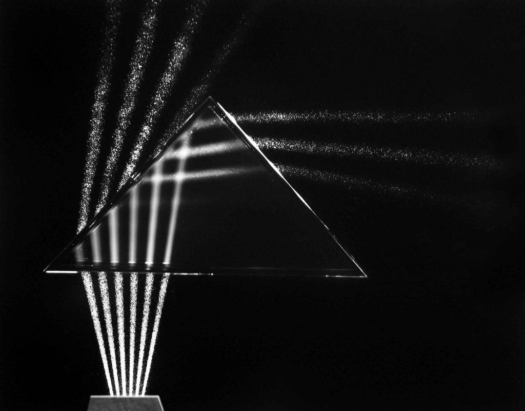 a voice for science berenice abbott